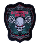 Skeleton Piston Patch