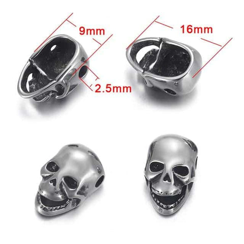 Skull Beads And Charms | Skull Action