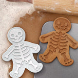 Skull Cake Pan Recipe | Skull Action