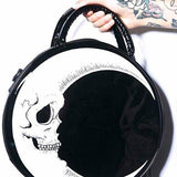 Skull Moon Bag | Skull Action