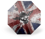 Skull Umbrella UK | Skull Action