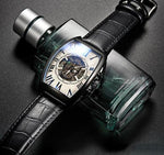 Skull Watch Automatic | Skull Action