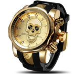 Skull Watch Expensive | Skull Action