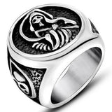 son of anarchy ring