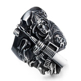 sons of anarchy ring