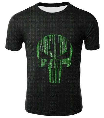 The Matrix T Shirt