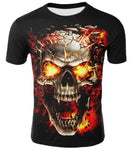 trash metal shirt