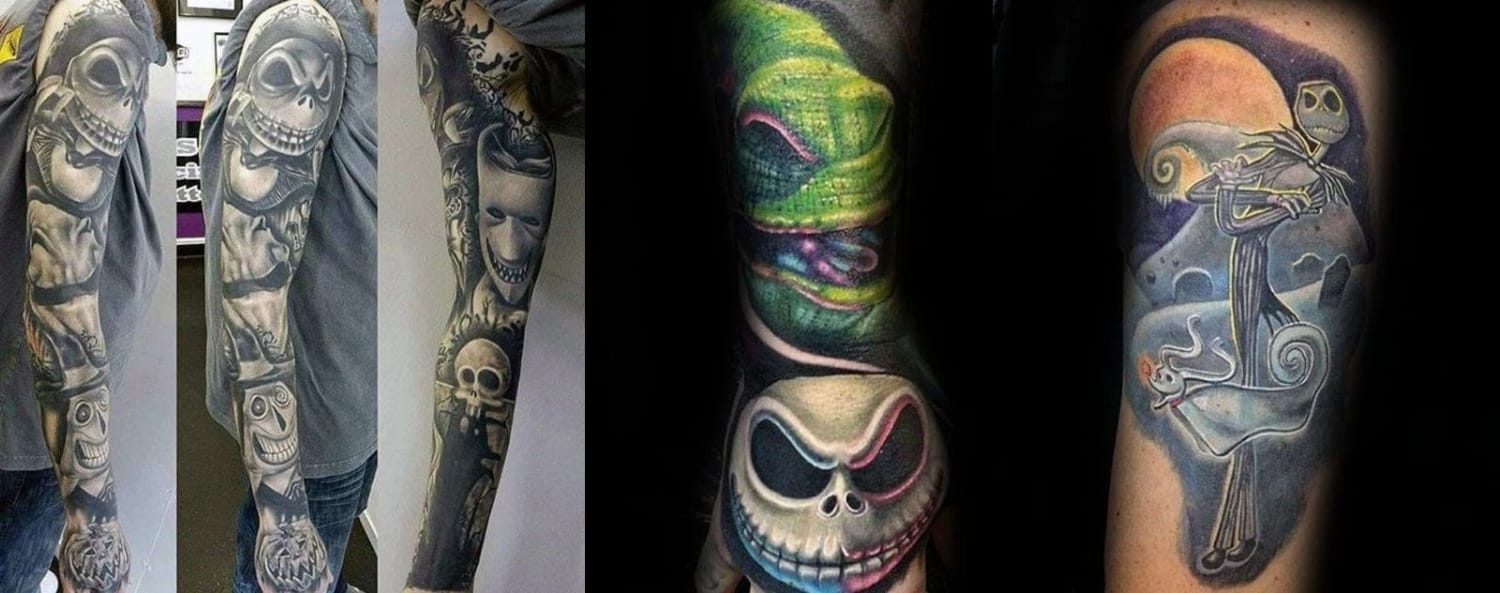 jack-skellington-pictures-tattoos