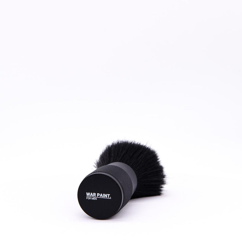 METAL POWDER BRUSH
