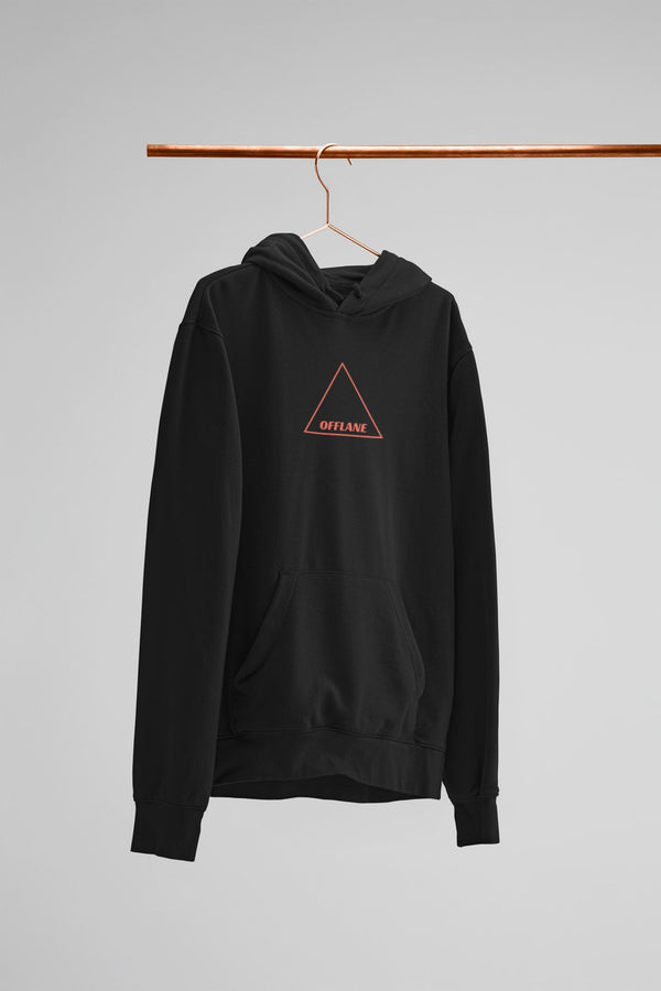 The Caution Hoodie