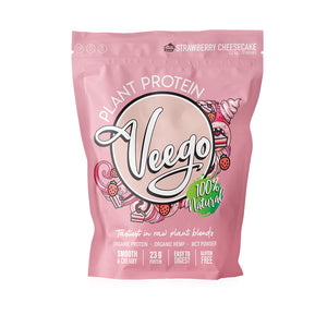 Veego Plant Protein 1.2KG