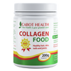 Collagen Food (MSM + Vit C + Silica) - 200g powder - The Orchid