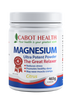Magnesium Ultra Potent Powder Citrus - 465g - The Orchid