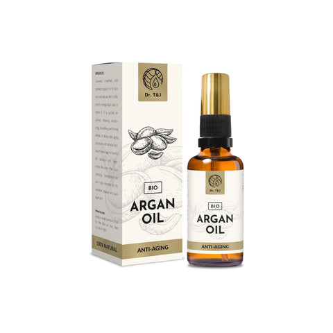 Argan Oil - 50 ml
