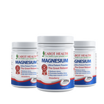 Magnesium Ultra Potent Powder - 200g - The Orchid