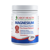 Magnesium Ultra Potent Powder - The Orchid