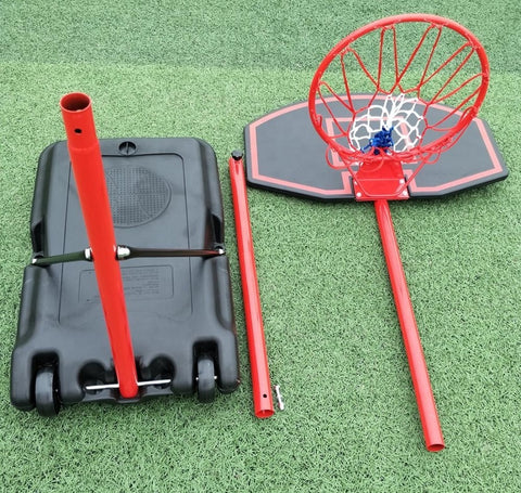 Basketball Hoops For 9 Year Olds