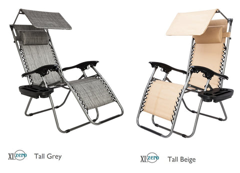 Best Big And Tall Zero Gravity Chairs
