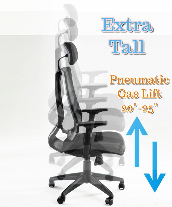 Best Office Chair Tall Person