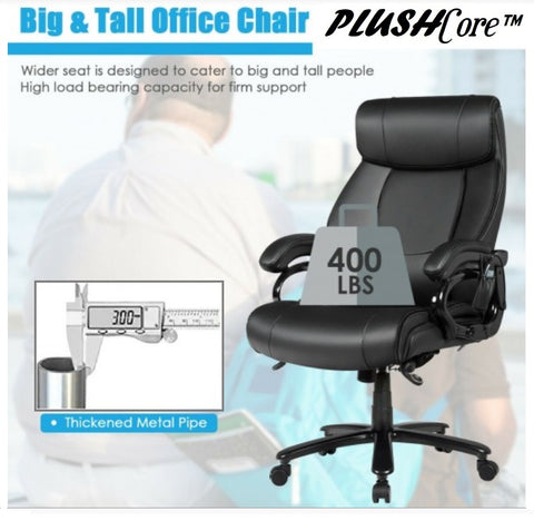 Big Tall Office chair 400 LB