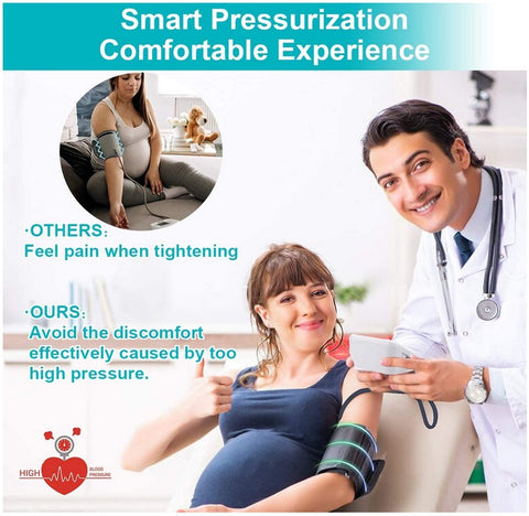 Blood Pressure Monitor For Pregnant Women