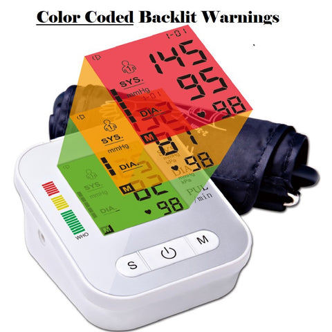 Cuff amazon blood pressure monitor