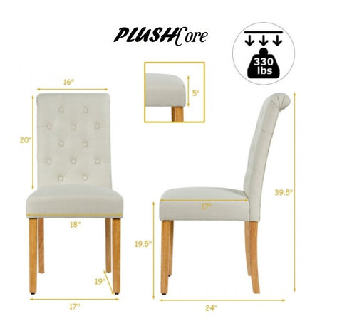 Dining Chairs For Big And Tall