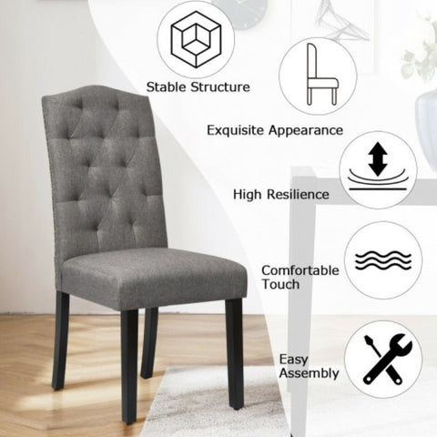 Dining Chairs For Overweight People