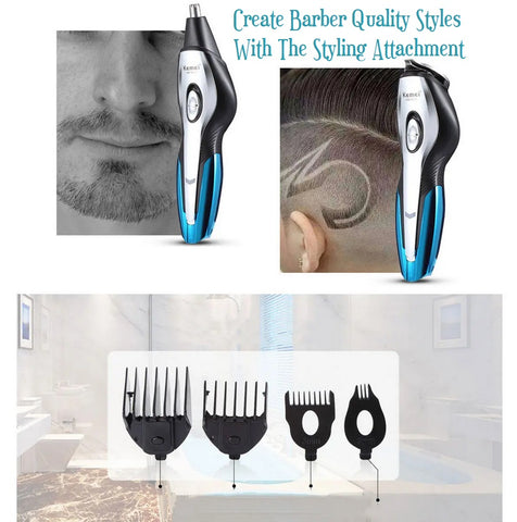 Hair Clippers For Hair Styling