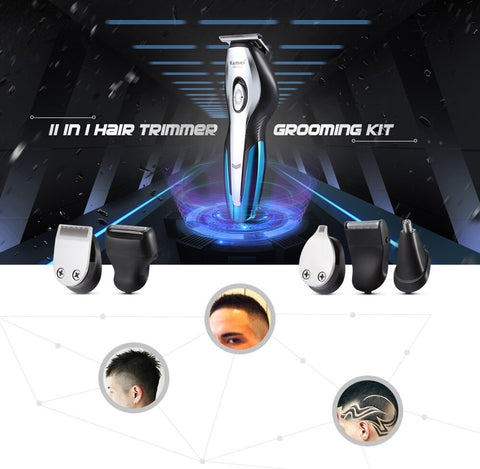 Hair Clippers T Blade