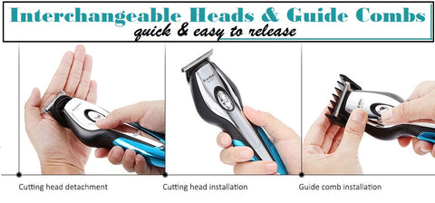 Hair Cutting Kit For Men