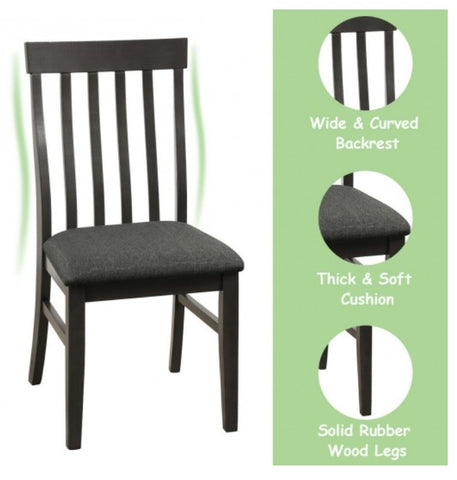 Plus Size Kitchen Chairs