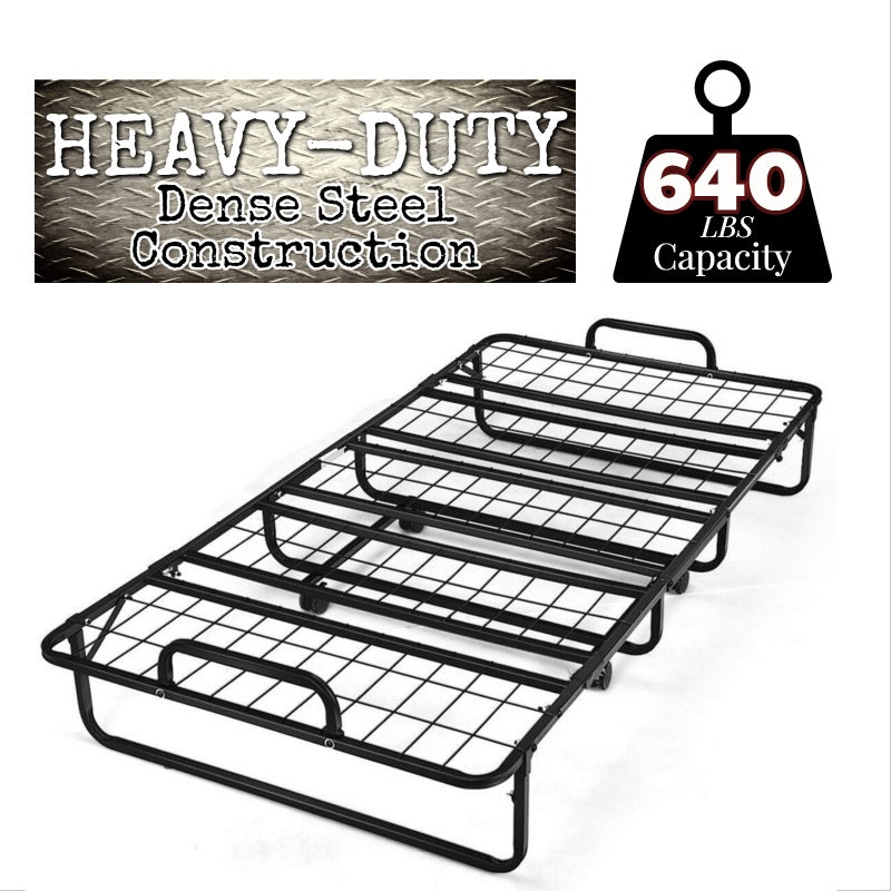 Rollaway Bed For Heavy People