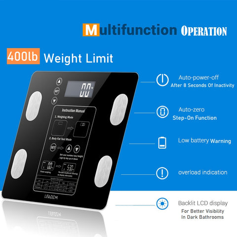 Scales For Overweight People