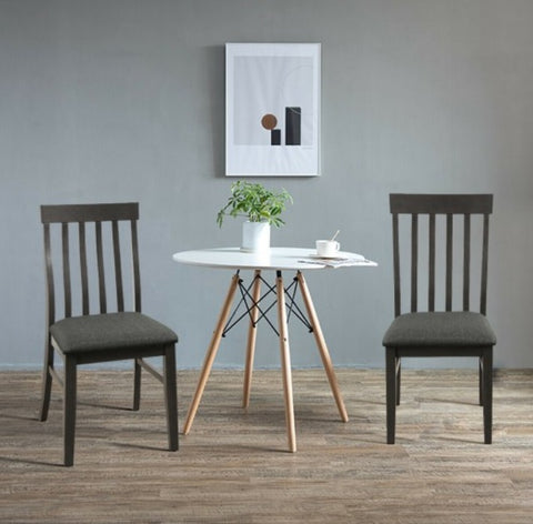 Wood Kitchen Chairs