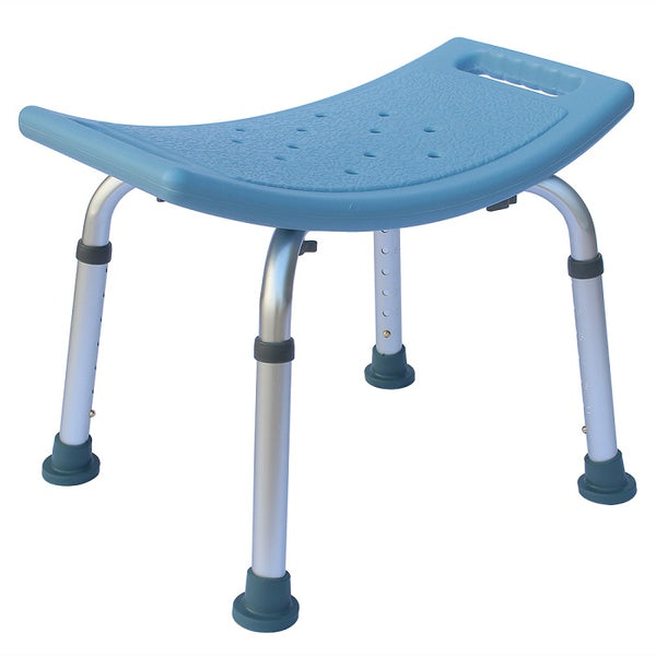 Shower Chair Adjustable Seat