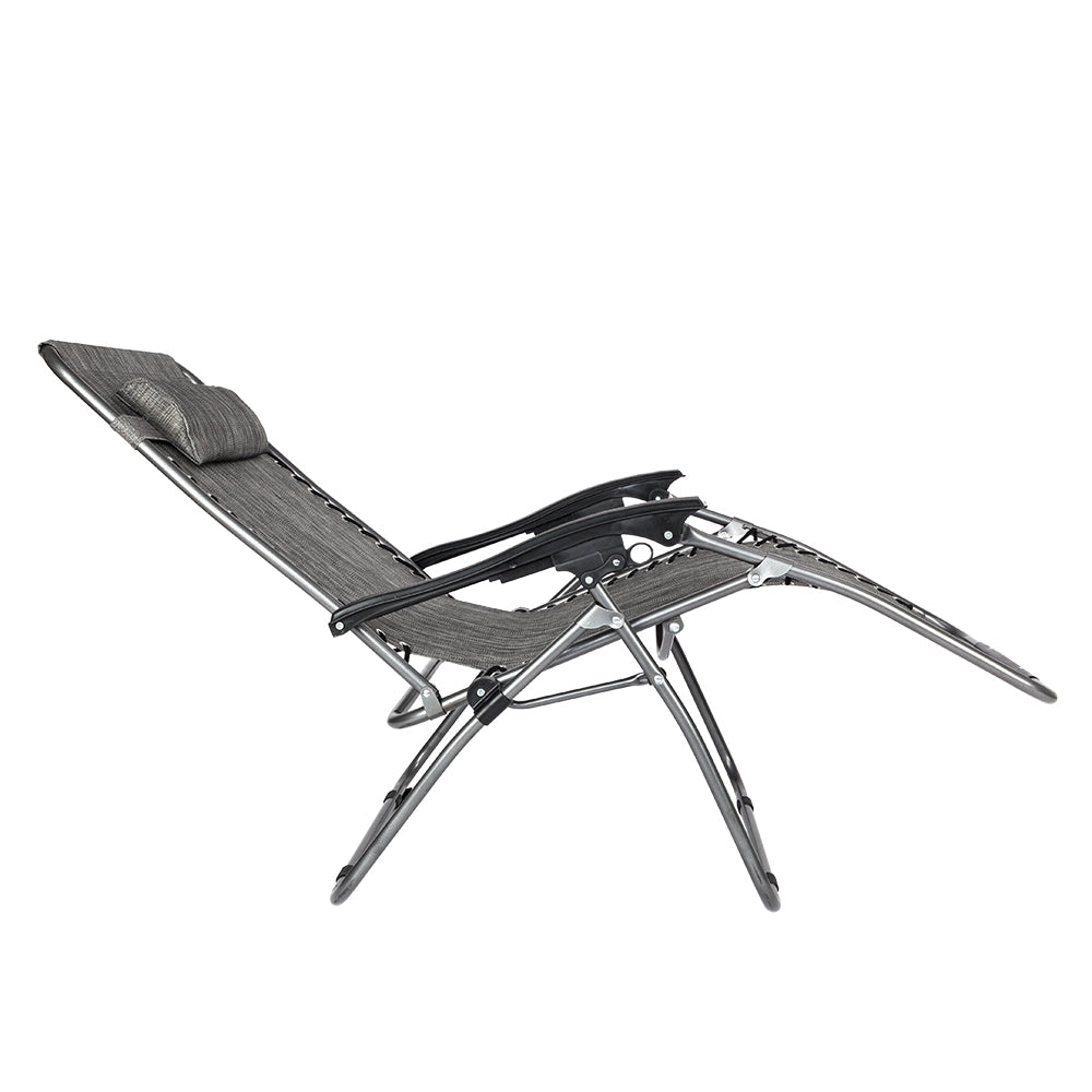 Oversized Zero Gravity Chair For Heavy People 350 Lb Capacity Wide