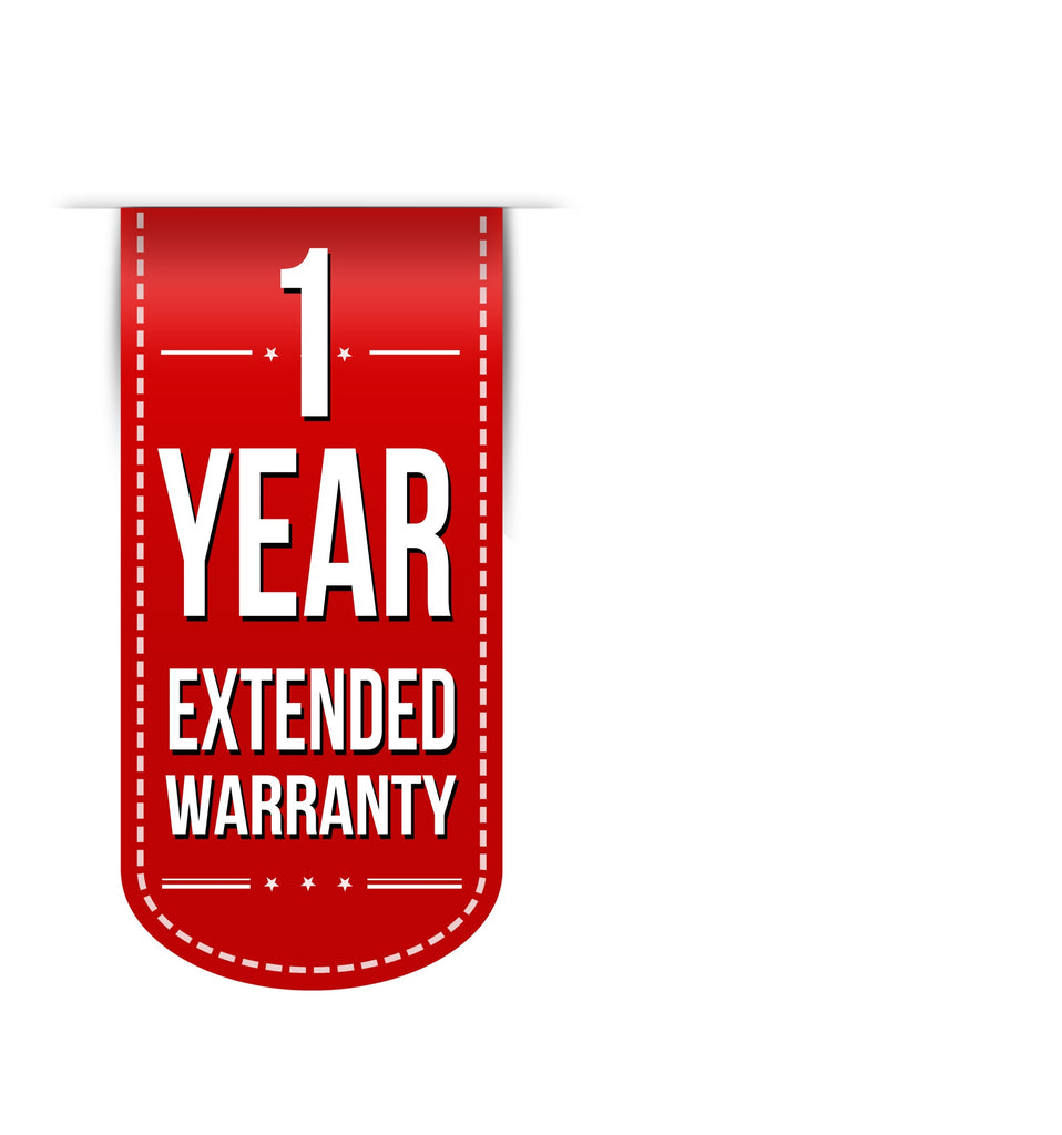 Extended Warranty For Products Up To $50