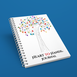 Heart To Hands Workbook
