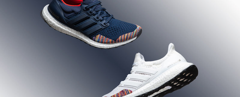 "Adidas Ultra Boost ""Multicolor"""
