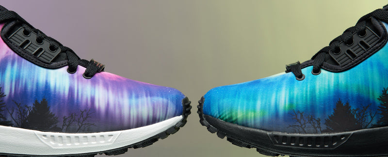 "Adidas Flux Decon ""Northern Lights"" Pack"