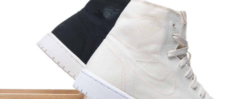 "Air Jordan 1 Retro ""Deconstructed"""
