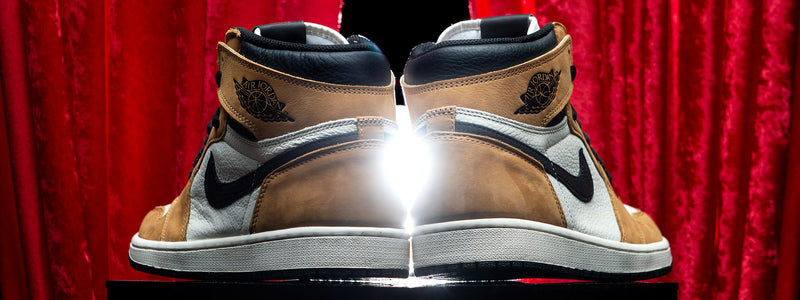 "Air Jordan 1 Retro High ""Rookie of the Year"""
