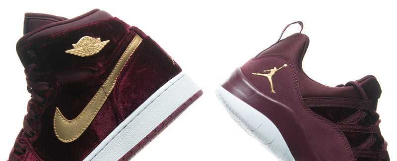 "Jordan ""Heiress Collection"""