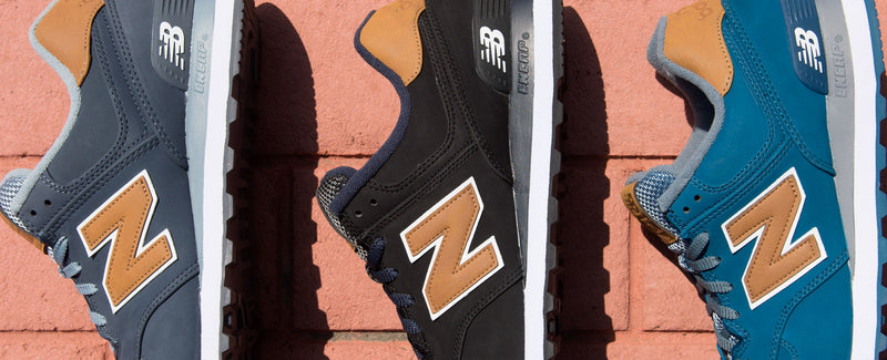 New Balance 574 - Lux Collection