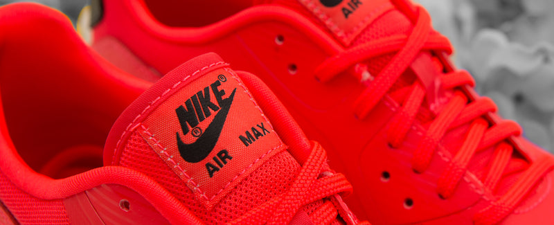 "Nike Air Max 90 Ultra Essential ""Infrared"""