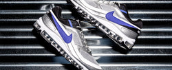 "Nike Air Max BW/97 ""Metallic Silver"""