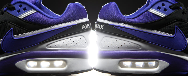 "Nike Air Max BW OG ""Persian Violet"""