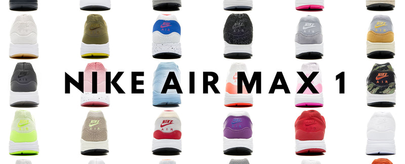 Nike Air Max 1 - 30th Anniversary Video