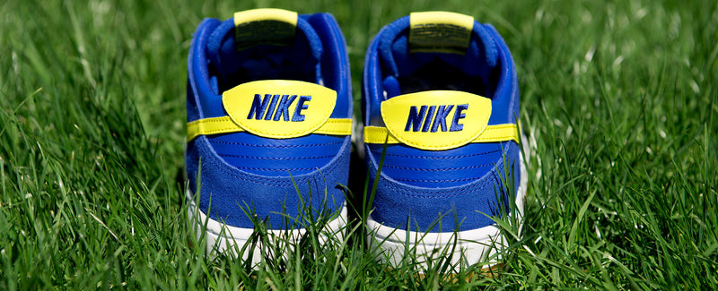 "Nike SB Dunk Low ""Boca Juniors"""